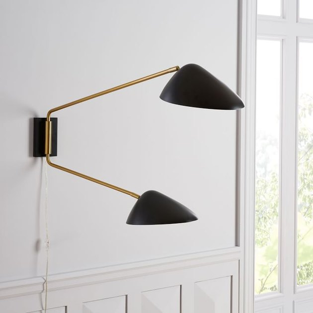 Midcentury Modern Lighting Accent Ideas Hunker