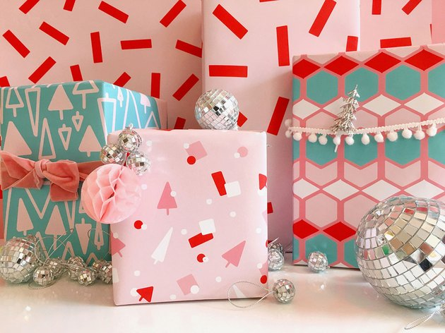 Etsy wrapping trends