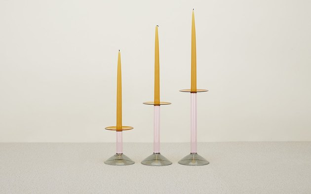 Ichendorf Milano Rainbow Candle Holders