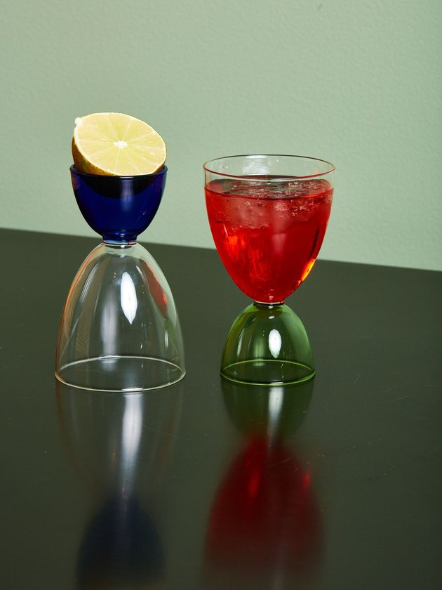 MAMO Cocktail glasses
