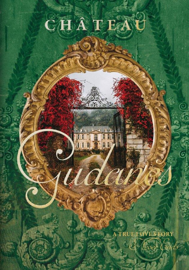 Château de Gudanes book cover