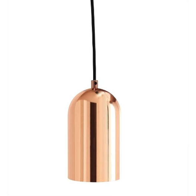 copper dining room light, Holtro Pendant Light Target