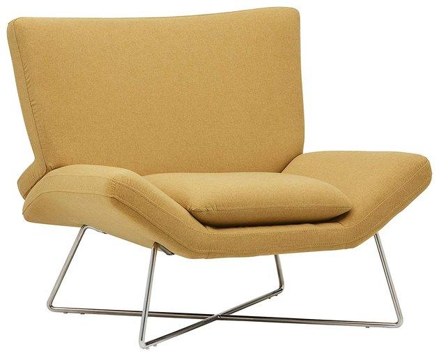 rivet yello chair