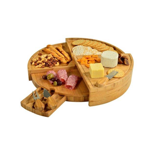 picnic at ascot charcuterie board