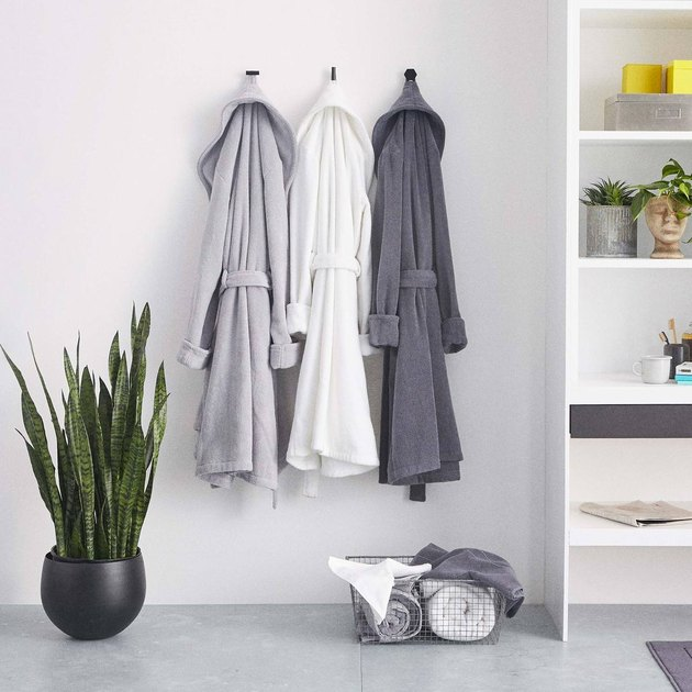 brooklinen plush robes