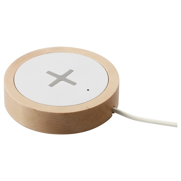Nordmärke Wireless Charger, $17.99