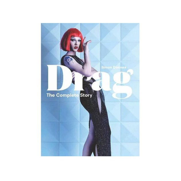 drag the complete story