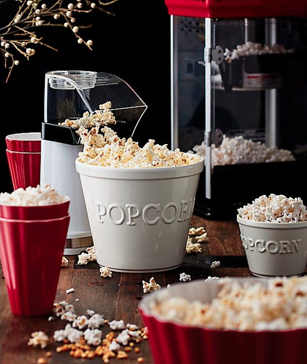 crate and barrel popcorn