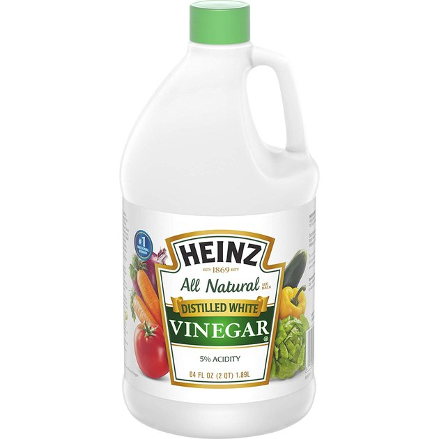 vinegar cleaning ideas