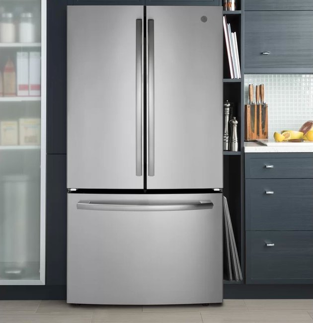 wayfair ge fridge cyber monday