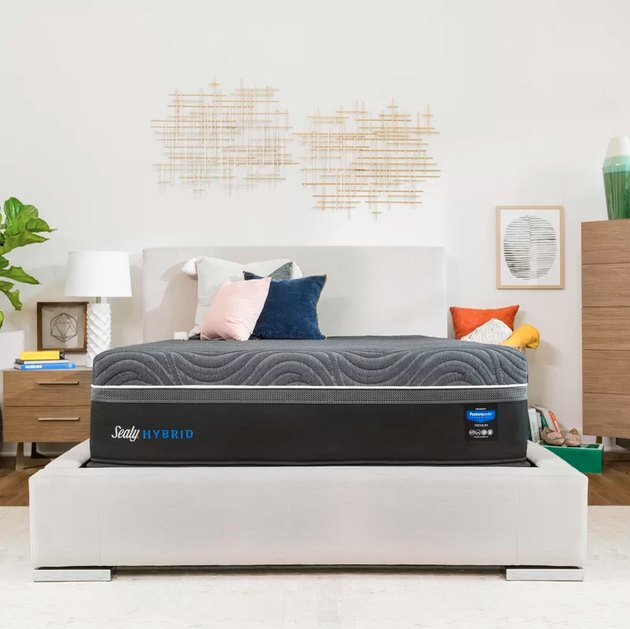 wayfair mattress cyber monday
