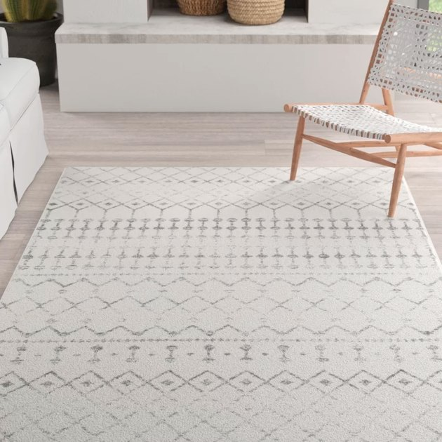 wayfair rug cyber monday