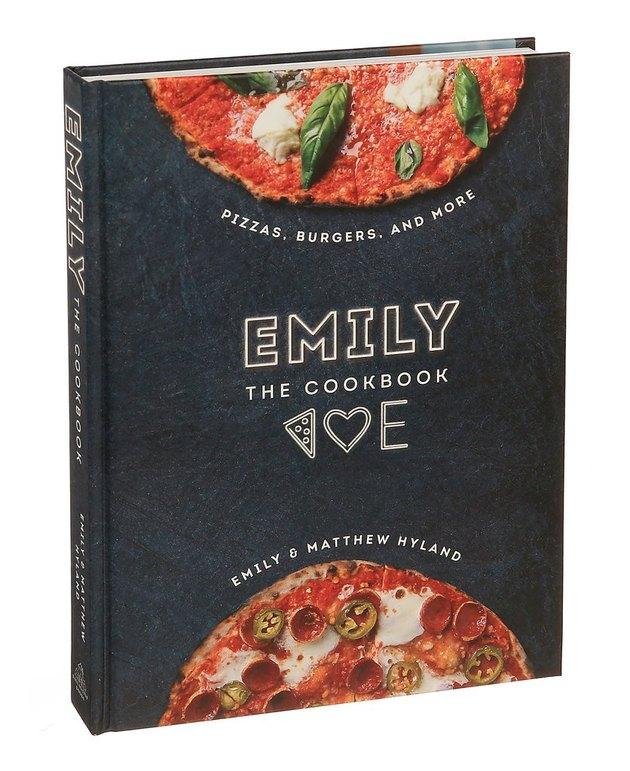 'Emily: The Cookbook'