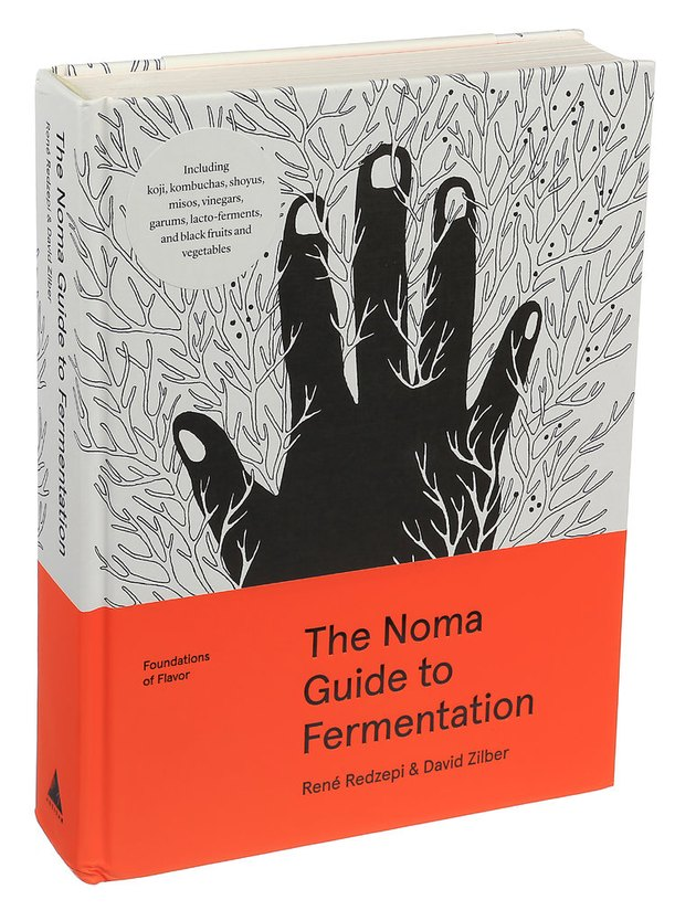 'The Noma Guide to Fermentation'