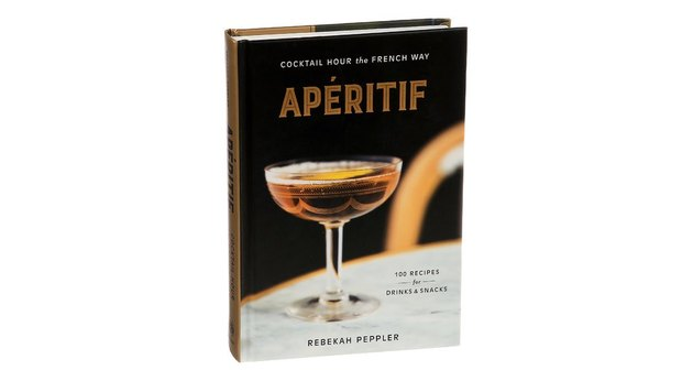 'Apéritif: Cocktail Hour the French Way'