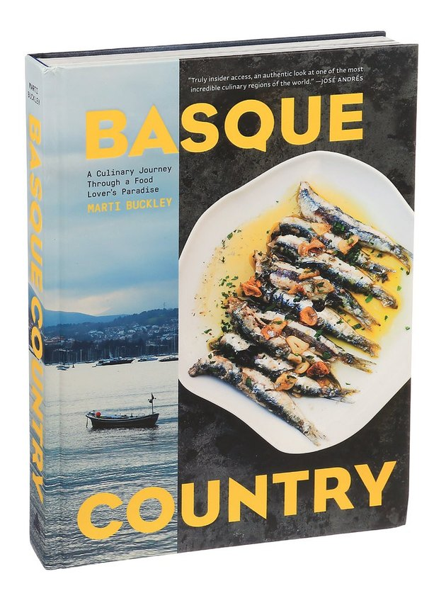 'Basque Country: A Culinary Journey Through a Food Lover's Paradise'