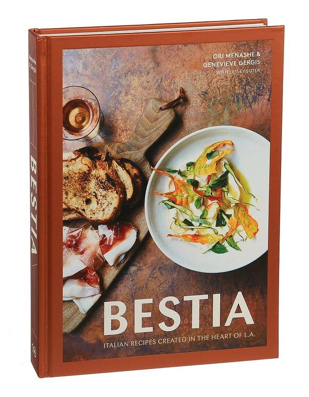 'Bestia: Italian Recipes Created in the Heart of L.A.'