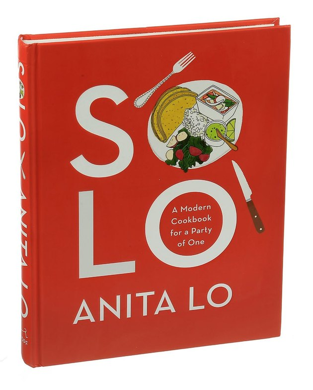 'Solo: A Modern Cookbook for a Party of One'