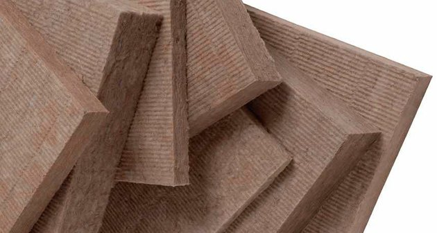 Acoustic insulation.