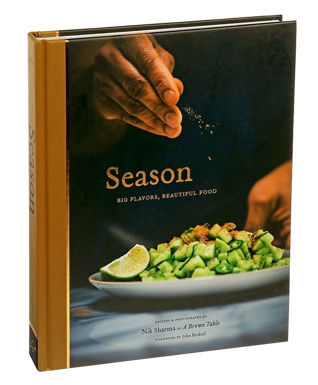 'Season: Big Flavors, Beautiful Food'