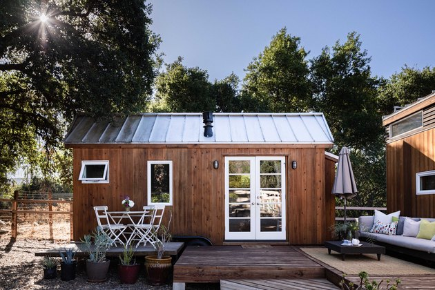 Sol Haus Design tiny home