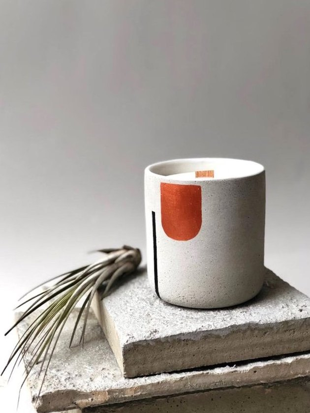 Etsy candle