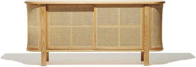 Cane Sideboard, $2,600
