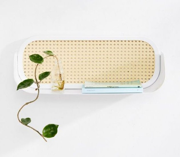 Urban Outfitters Hex Lattice Wall Shelf, $89