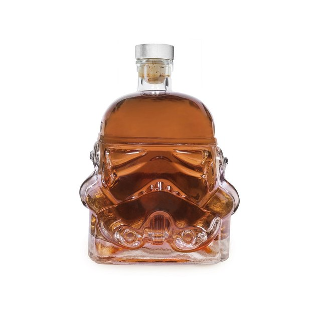 authome stormtrooper carafe