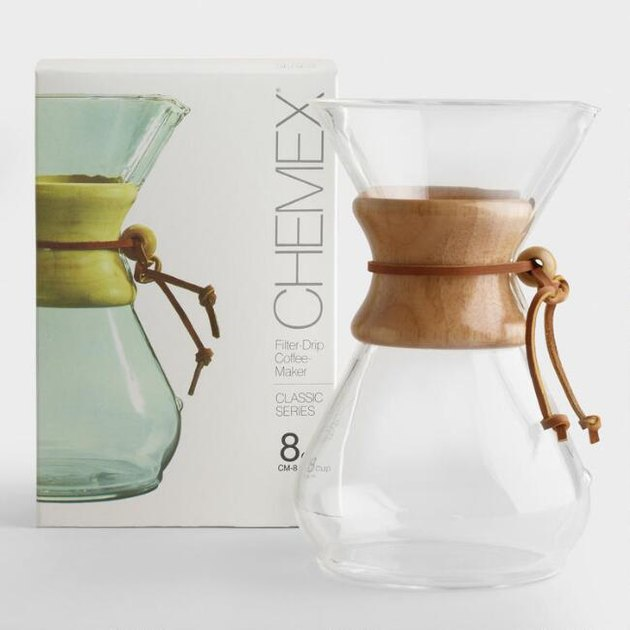 world market chemex