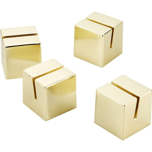 gold card holders