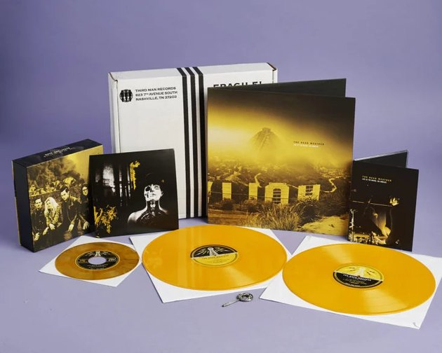 Third Man Records Vault Subscription