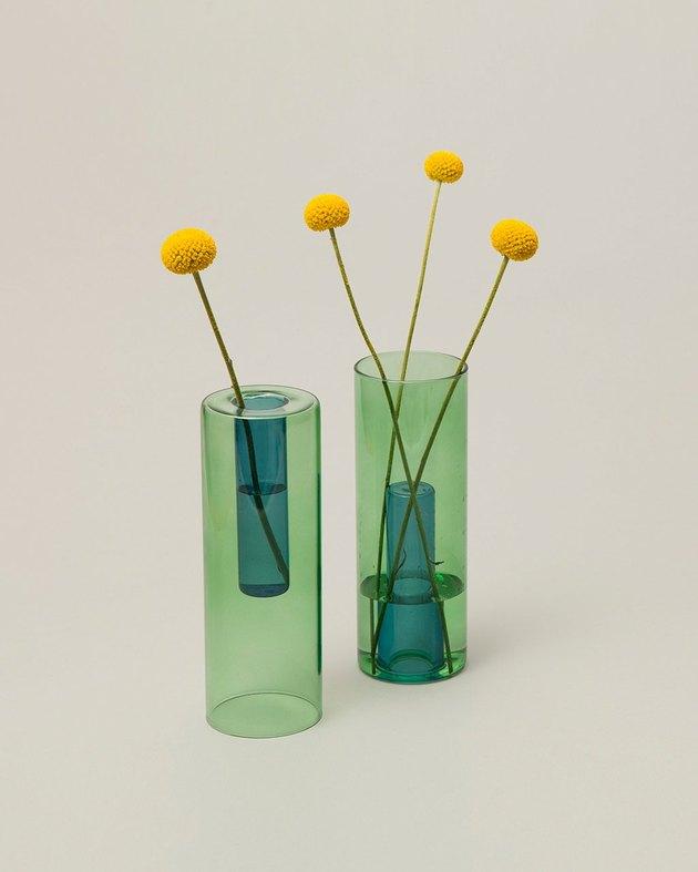 Ban.do Reversible Vase