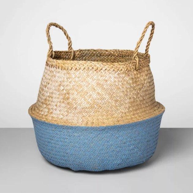 Opalhouse Decorative Pop Up Belly Basket