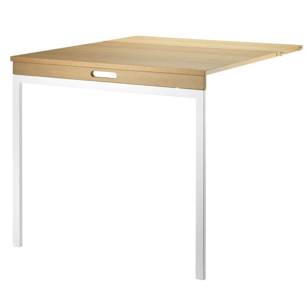 wall mounted foldout table