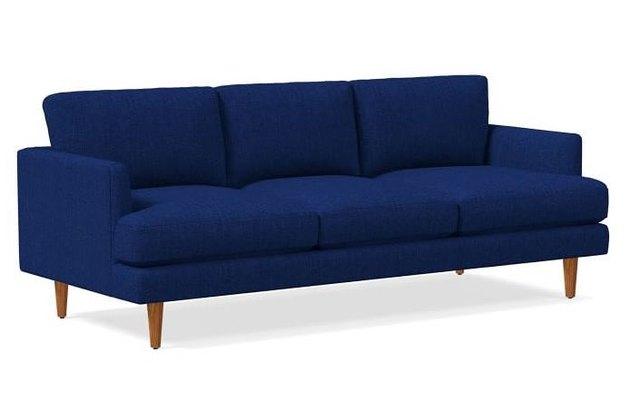 West Elm Haven Loft Sofa, $1,399-$1,799