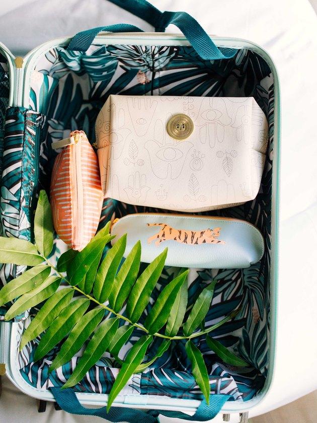 justina blakeney travel accessories
