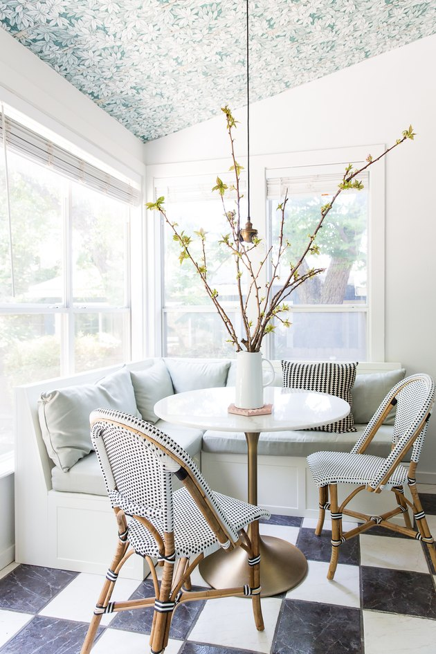 Pure White Paint Color by Sherwin-Williams
