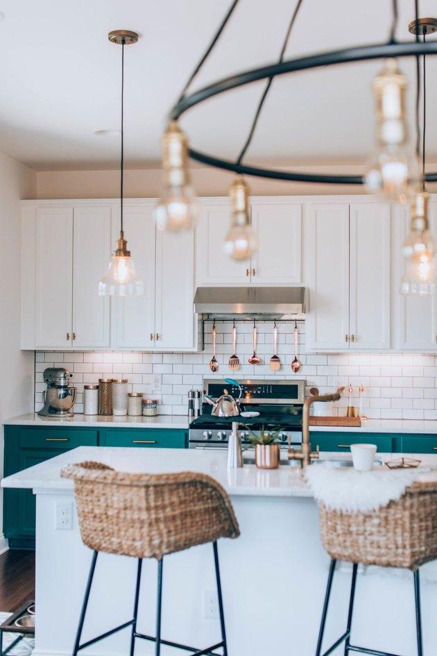 white kitchen cabinet ideas