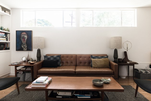 Julie Burton of Verre Modern's Home