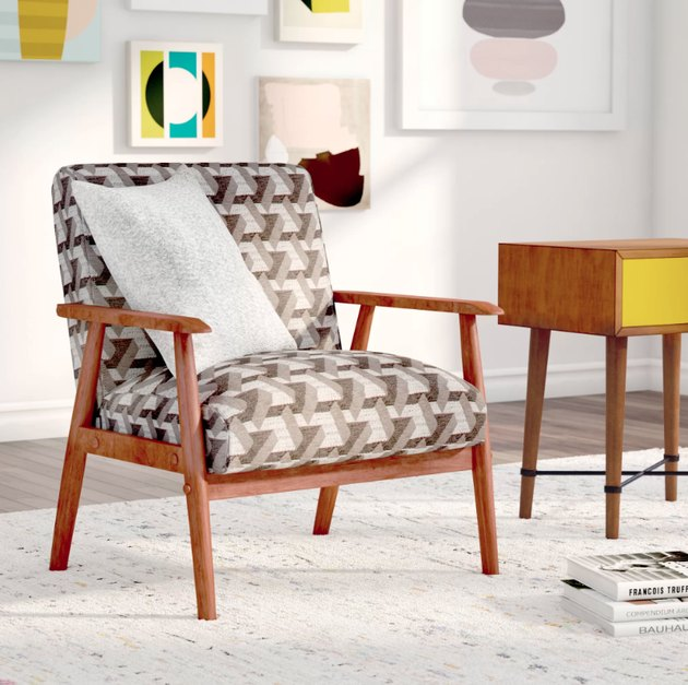 wayfair langley street armchair