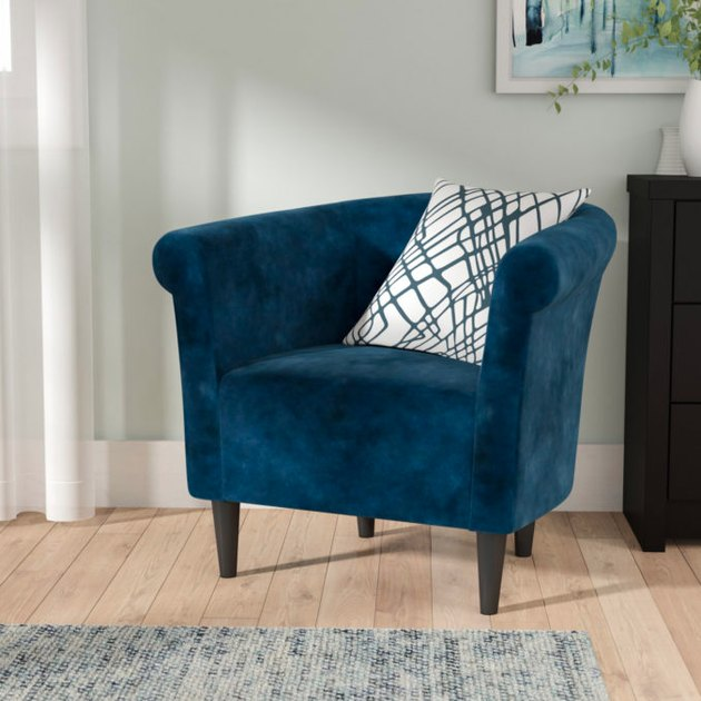 zipcode design liam barrel chair