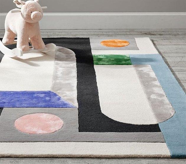 small world rug
