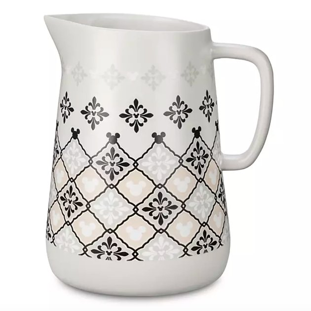 Mickey Mouse Pitcher, $24.99