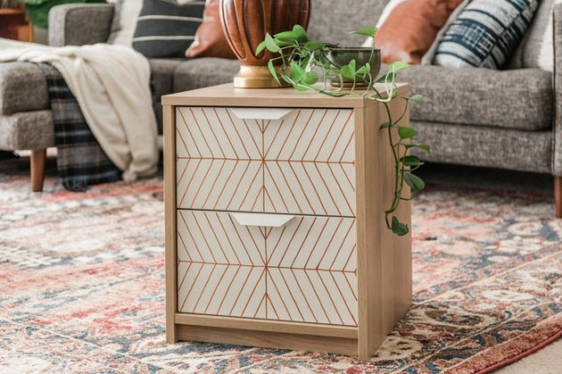 IKEA Nightstand Hack