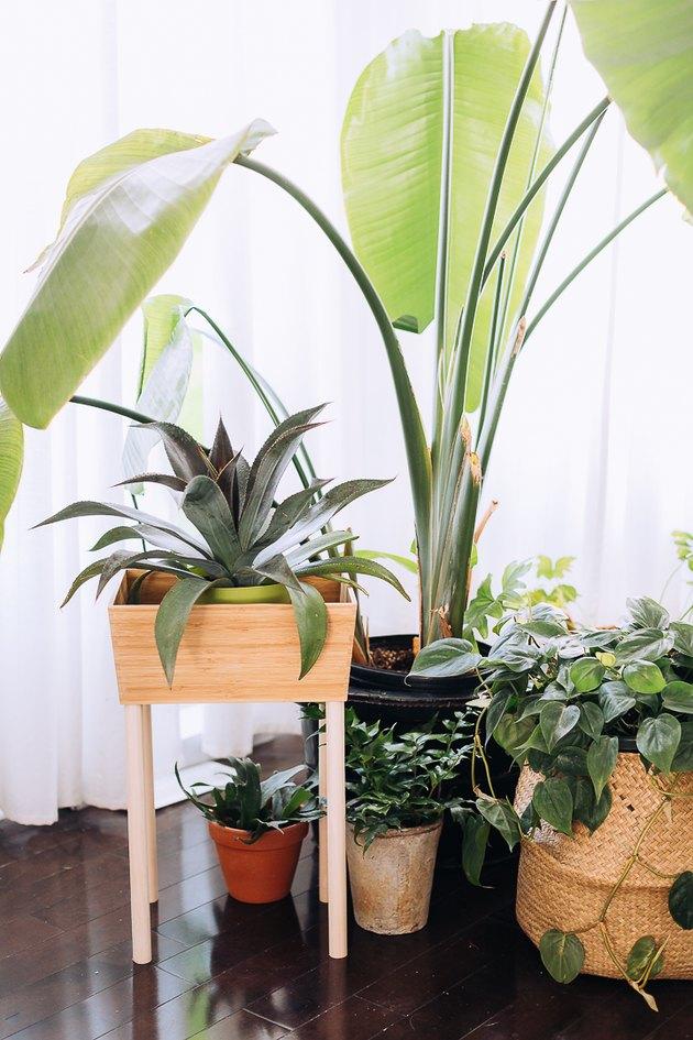 IKEA VARIERA  planter