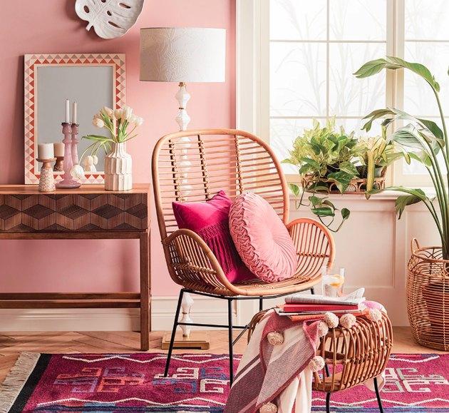 eye-catching home decor