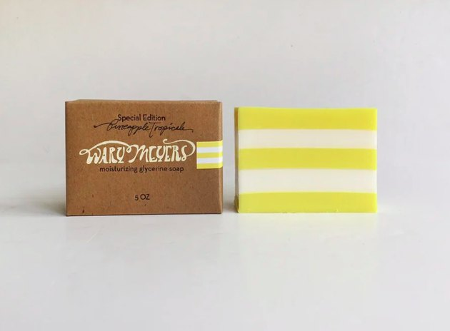 Wary Meyers Pineapple Tropicale Soap, $14