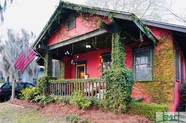 savannah home for sale