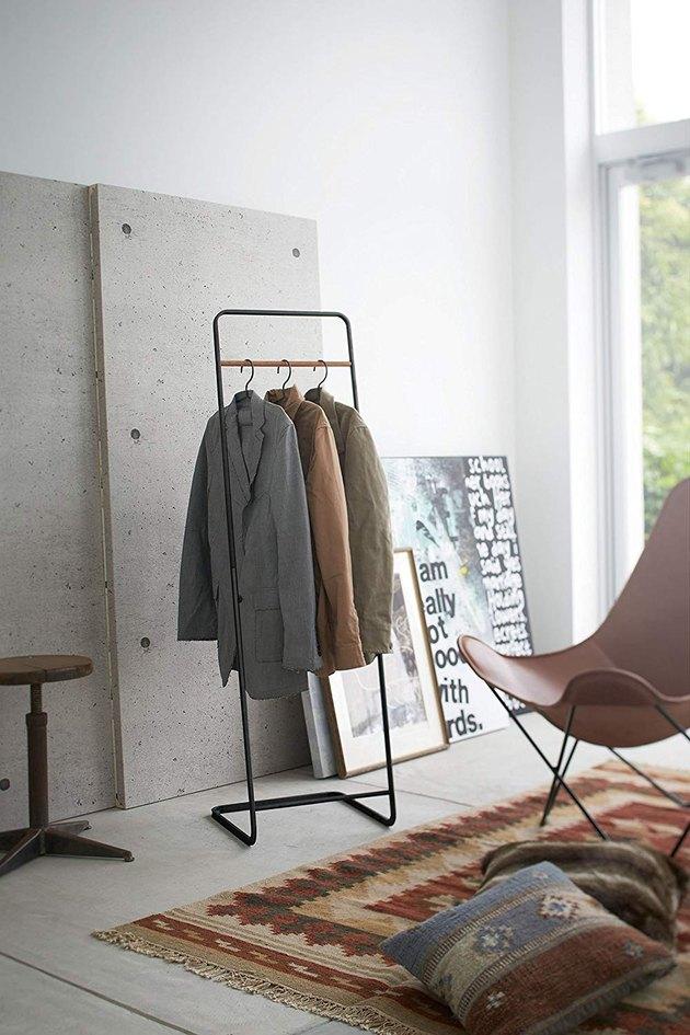 Yamazaki coat hanger
